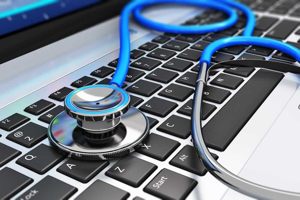 physicians cybersecurity healthcare