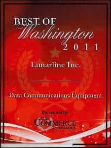 2011 U.S. Chamber of Commerce