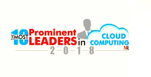 Prominent Leaders in Cloud Computing 2018