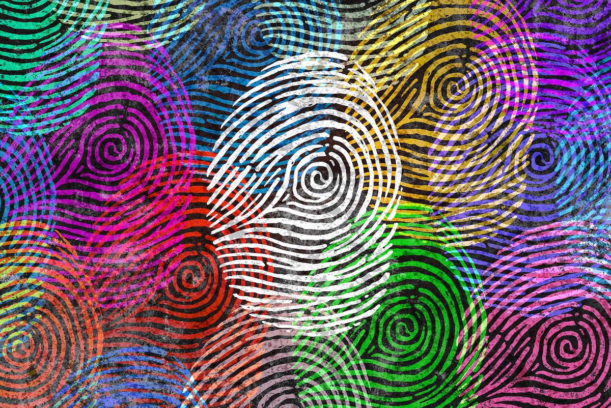 personal data anonymizing